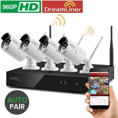 Best Home Security Camera In 2021 Review Wireless Security Camera System Security Cameras For Home Best Home Security Camera