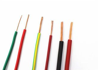 Bv Single Core Copper Electrical Cable 2 5mm 4mm 6mm 10mm For The Internal Wiring In 2020 Electrical Cables Cable Electricity