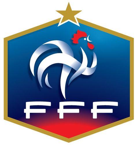 French Football Federation & France National Team Logo [EPS File]