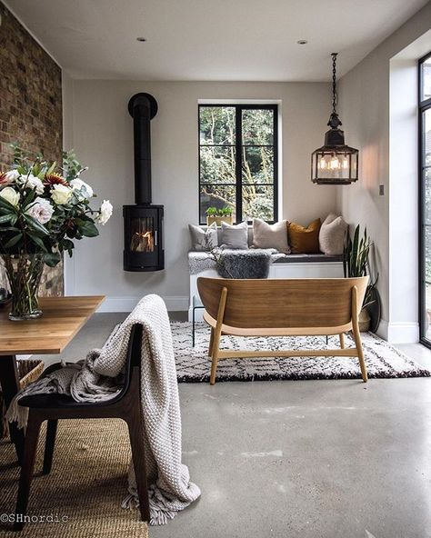 245 best Salons images on Pinterest Home ideas, Dining room and