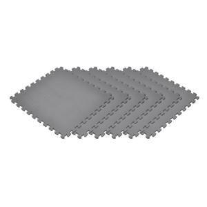 Suntouch Floor Warming 10 Ft X 30 In 120 Volt Radiant Floor Heating Mat Covers 25 Sq Ft 12001030r The Home Depot In 2020 Interlocking Tile Vinyl Tile Flooring Interlocking Flooring