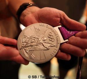 Taekwondo+–+Jeux+Olympiques+de+Rio+:+Anne+Caroline+Graffe+sera+du+voyage