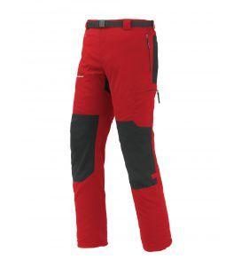 Pantalon Montana Trangoworld Zayo Fi Hombre Rojo Ropa De Montana Ropa Pantalones