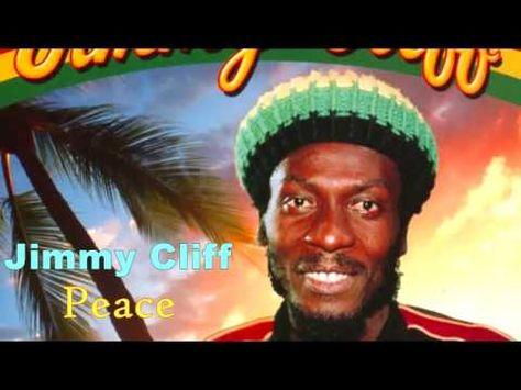 Jimmy Cliff Peace Traducao Tunel Do Tempo Com Imagens