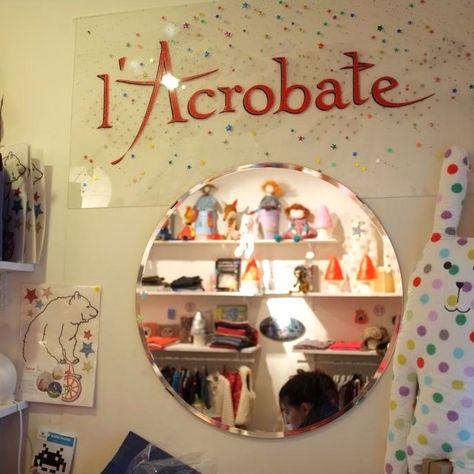 Boutique Pour Enfants Lacrobate Vetements Deco Objet Jeux