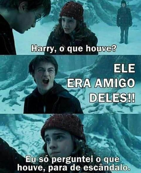 Memes Frases Curiosidade E Muito Mais Num So Livro Humor Humor Amreading Books Wattpad Harry Potter Engracado Harry Potter Ron Harry Potter