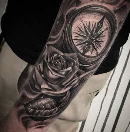 68 Trendy Tattoo Ideas For Men Tricep Arm Tattoos For Guys Cool Arm Tattoos Tattoos For Guys Badass