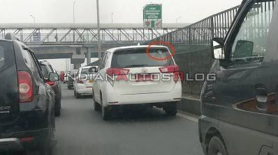 Toyota Innova Crysta Cng Going To Hit Indian Market Soon