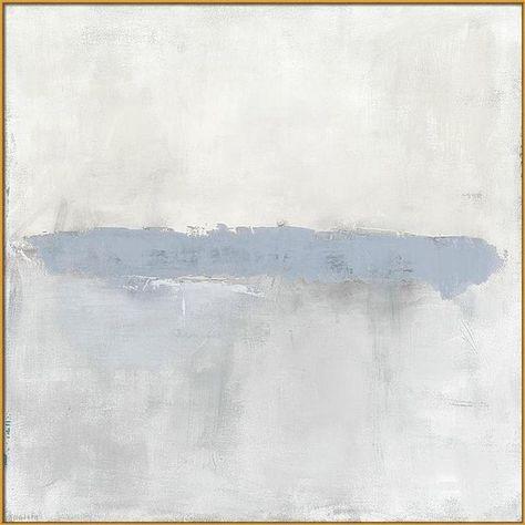 Large Framed Abstract Landscape Art Large Framed Wall Art Framed