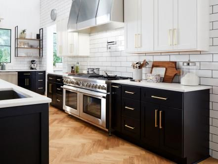 Step Inside This Inspired Stunning Kitchen And Start Dreaming About How You Might Make Over Yo Traditional Kitchen Remodel Kitchen Design Kitchen Inspirations