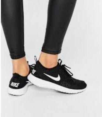 nike negras de mujer zapatillas