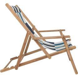 Garden Furniture Wood Ad 1 Gartenmobel Holz Maxx Deckchair Deck