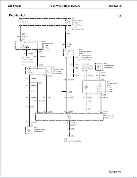 !Download (PDF/Epub) Peugeot 307 Abs Wiring Diagram