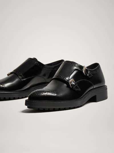 12d317372d379 Women's Shoes | Massimo Dutti Fall Winter 2018 | Clothing, Shoes ...