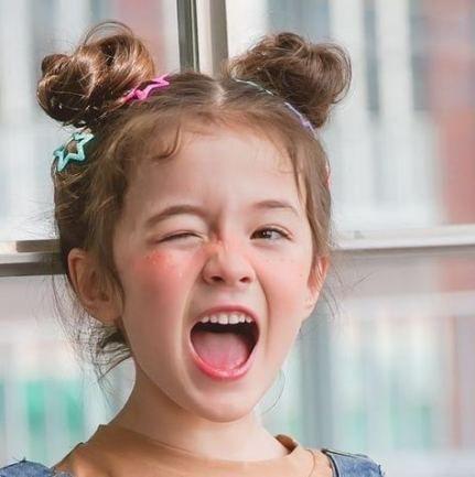 28+ Trendy haircut for girls kids