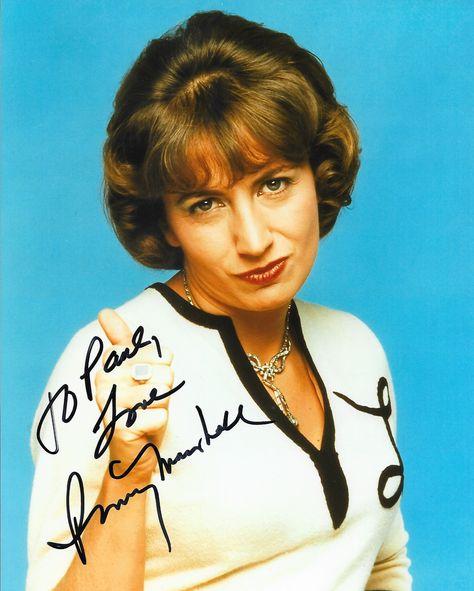 Penny Marshall b. Carole Penny Masciarelli from 3235 Grand