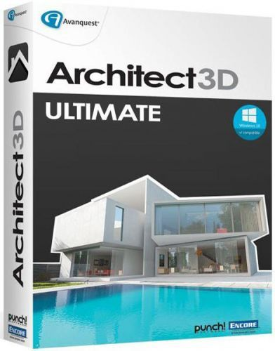 Avanquest Architect 3D Ultimate 2017 Crack Full Free Download   Windows    Pinterest   Architects and 3d