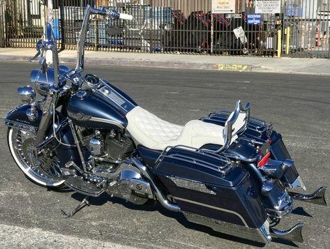 100th Anniversary Road King California Gangster Style P 24 000 P Cmc Motorsports Road King Road King Classic Harley Davidson Motorcycles Road King