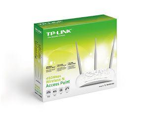 شرح بالصور طريقة ضبط اعدادات اكسز Configurar Access Point Tp Link Tl Wa901nd V4 برامج التطويرية Tp Link Router Wireless