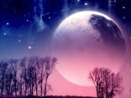 صور جميلة 2020 Hd خلفيات جميله جدا للفيس بوك يلا صور Beautiful Moon Fantasy Background Beautiful Art