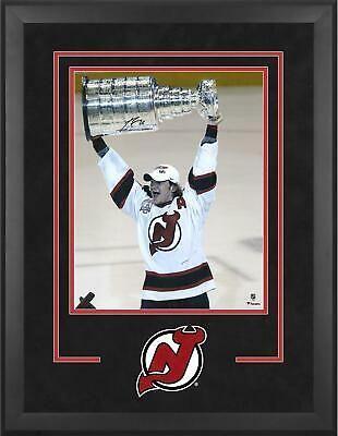 release date dc3e4 8560b Patrik Elias New Jersey Devils Deluxe Framed Signed 16