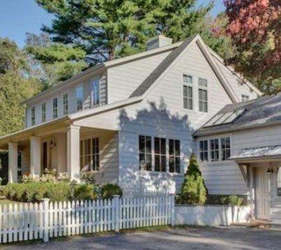 House Plans Cape Cod Shed Dormer 20+ Super Ideas