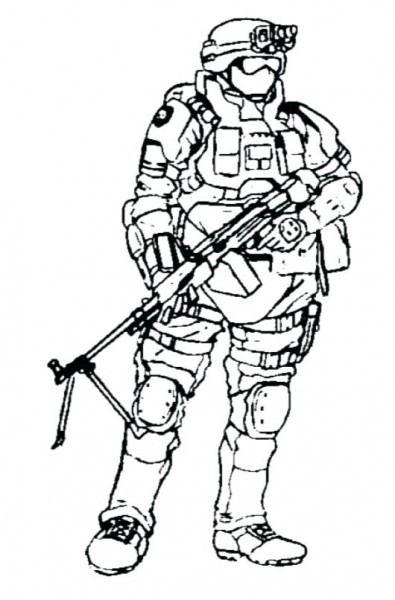 Soldado Para Colorear Hometrenddesign Win Soldados Dibujos Imprimir Sobres