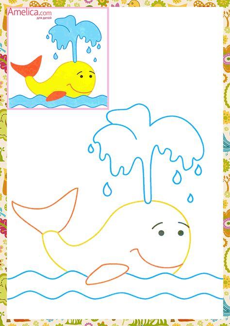 @zeynepeymen Pinterest pin раскраски малышам распечатать ...