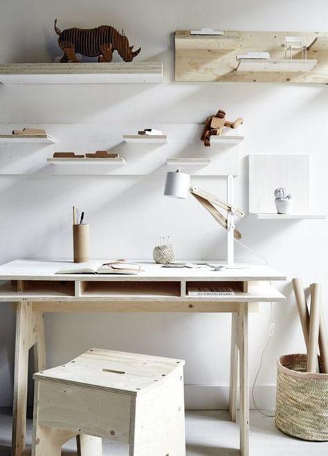 Mille Et Une Idees En Photos Pour La Lampe De Bureau Sapin De