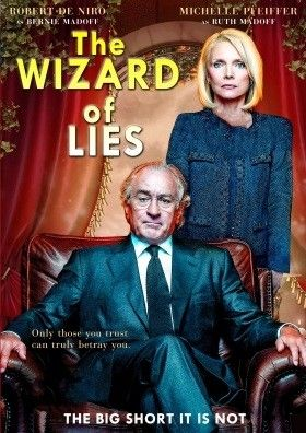 The Wizard Of Lies Streaming Movies Film Streaming