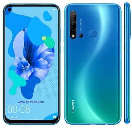 Huawei P20 Lite 2019 Specifications Price Compare Features Review Huawei Ram Card Smartphone