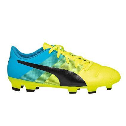 Puma evoPower 4.3 Junior Football Boots