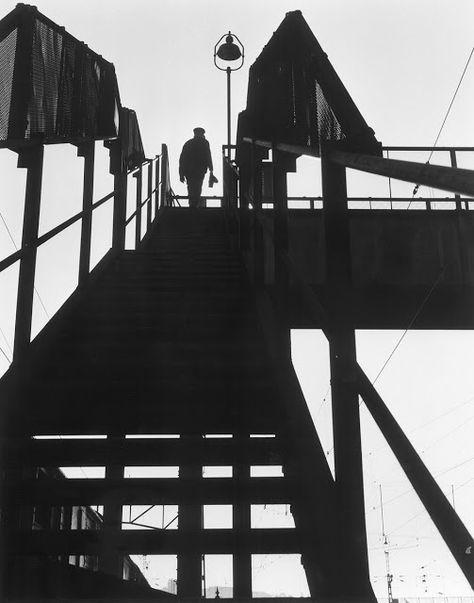 fotograficas oleograficas: Michael Wolgensinger: la poesía cotidiana ...