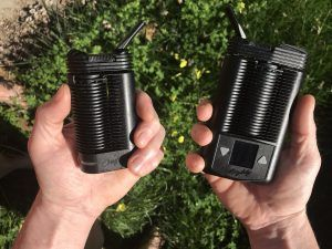 Crafty Vaporizer or Mighty Vaporizer ? Which Storz & Bickel