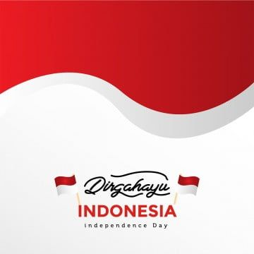 Dirgahayu Indonesia Independence Day With Flag Vector Flag Icons Day Icons Indonesia Png Transparent Clipart Image And Psd File For Free Download Bendera Hari Kemerdekaan Spanduk