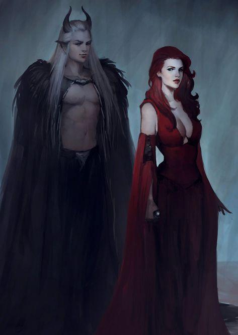 devil devil by atroposdios