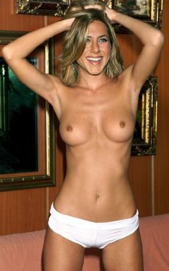 jennifer-aniston-naked-touching-her-pussy