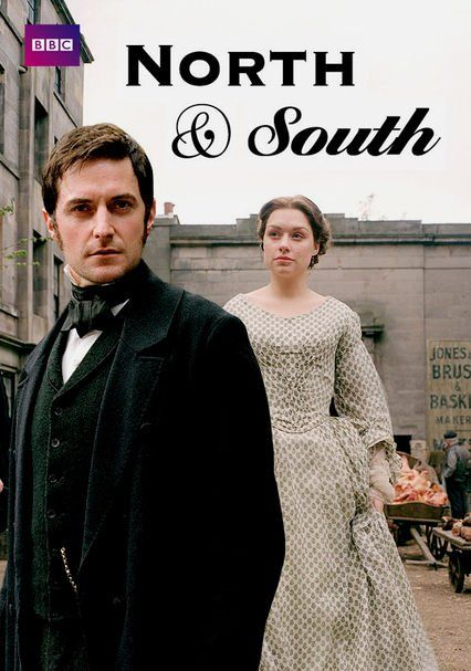 North & South on BBC (2004) | • Best British Series • in