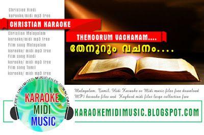 Karaoke Midi Music - Free Unlimited music files download