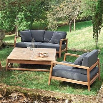 Salon De Jardin Salon De Jardin Table Et Chaises De Jardin Salon De Jardin Teck