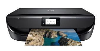 HP DeskJet Ink Advantage 5075 Driver Software Download for
