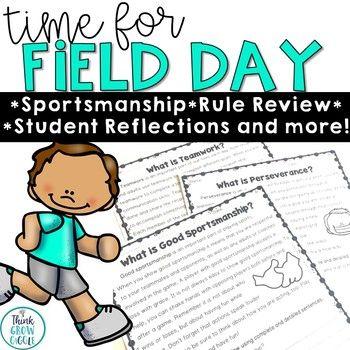 Field Day Activities Field Day Activities Sports Day Activities Field Day Field day worksheets