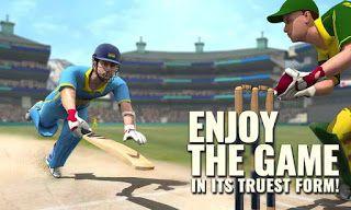 Sachin Saga Cricket Champions MOD APK Unlimited Money