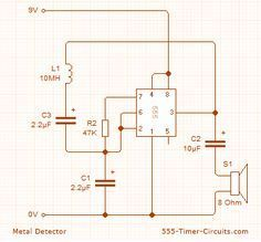 simple electronic circuits hello world schematics exciting rh pinterest com