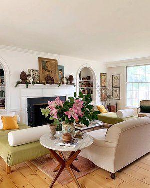Alison Kist Interiorsalison Kist Interiors Pretty Living Room Home Living Room Decor