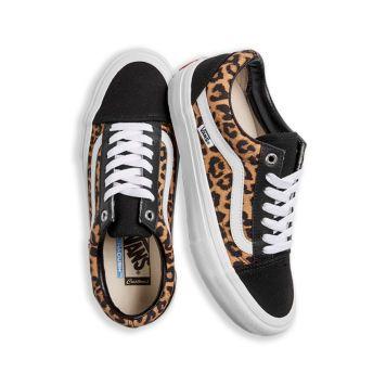 vans leopardo 37