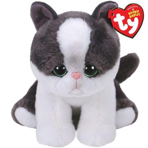 Yang Beanie Babies Cat Plush