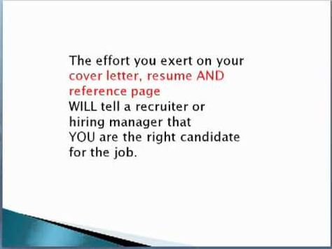 Professional Reference Pages Donu0027t forget them! Job Hunting - professional reference