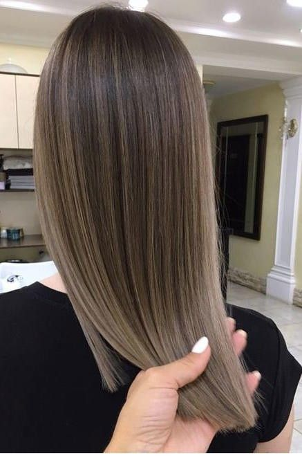 A New Haircut Idea For Spring 2019 Inspiring Ladies Brown Hair Inspiration Hair Styles Brown Hair Balayage