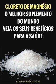 21 Benefícios Do Cloreto De Magnésio Cloreto De Magnesio Pa Emagrece Beneficios Preco E Onde Comprar Cloreto De Magnesio Pa Cloreto Cloreto De Magnesio